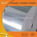 De aluminio papel de aluminio para el chocolate wrapping\/de chocolate envoltura de papel