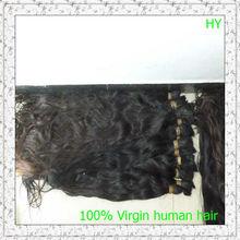Hot Beauty 100% Unprocessed Virgin Chinese Hair Bulk