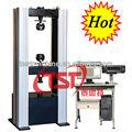 Wdw-100 100kn universal de ensayo de tracción de la máquina price+pull fuerza de empuje machine+steel prueba de ensayo de tracción de la máquina