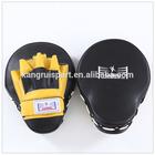 China New style Monkey-face arc style boxing mitt