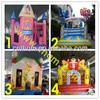 commercial kids bouncy castle prices, inflatable castle