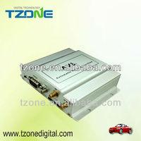 advanced vehicle gps tracker with camera, RFID readr, LCD, car phone