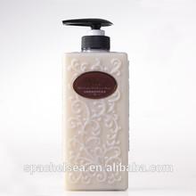 Wild camellia oil nutrition hair shampoo