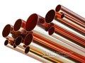 12 pulgadas tubo de cobre