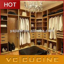 Guangzhou modular Modern design wardrobe closet