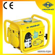 650w 950 small portable generators for sale ,square frame generator