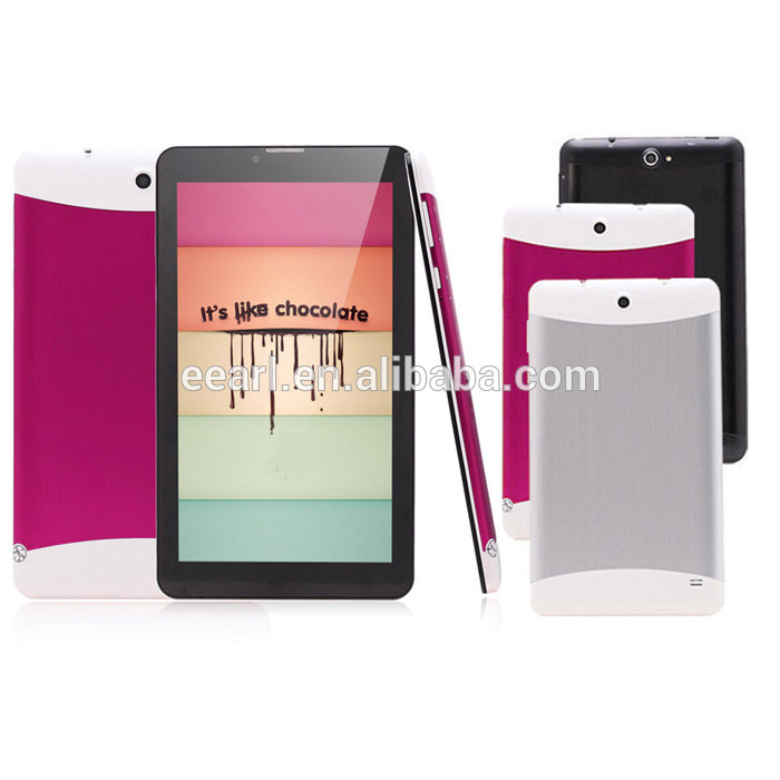 Promotion! Android Tablet 7 Inch MTK8312/8382 With Dual Camera Dual Core Quad Core 3G Cheap Tablet PC