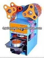 A-350 mesin cup sealer full otomatis harga ekonomis