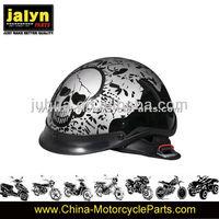 Motorcycle open face Helmet with EEC certification