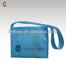 messenger non woven shoulder bag