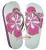 XB-P048 2010 new style ladies' slippers