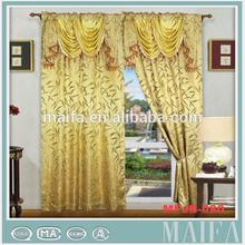 2015 high grade 100% polyester fabric decorative String door fringe curtain