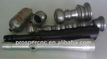 arts and craft part cnc metal spinning (cnc metal spinning art and craft products)