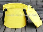 500D tarpaulin bag for fishing, car washing bag