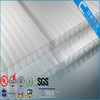 Thermoclick Polycarbonate PC Sheet daylighting system