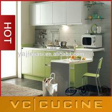 Guangzhou factory luxury kitchen furniture