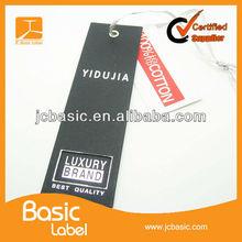 2013 china wholesale custom fashion colorful name tags