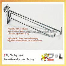 supermarket metal garage and storage hooks
