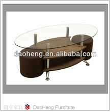 Hand carved teak coffee table