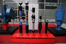 Progressive cavity pump system (PCP)