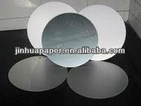 Aluminium Foil Containers Paper Lids