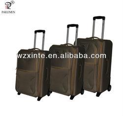 President Crown Luggage