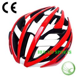 bike helmet , designer bicyle helmet, road cycling helmet