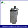 CBKP Chinese manufacturers hydraulic triple gear pump