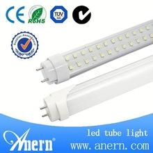 High quality energy saving tube 18w 4 feet t8 led fluorescent tube lamp
