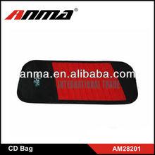 Universal type CD case / car CD bags / Car CD storage