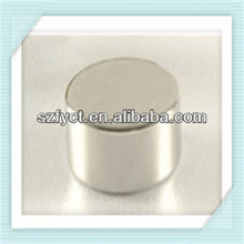 Strong Permanent Neodymium Monopole Magnet