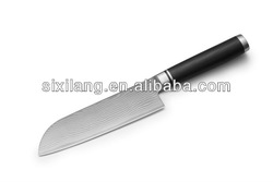 """Authenticated VG10 Damascus 8""""Japanese Chefs Kitchen Knife"""