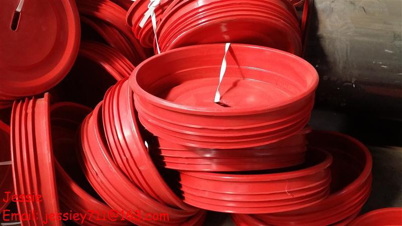 TPCO HFW STEEL PIPE