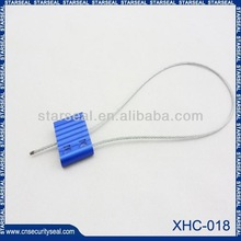 XHC-018 transport seal,shipping seal,rotor liquid water meter