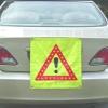LED Soft warning triangle