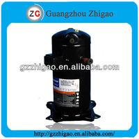 Hot Sale Copeland Scroll Compressor ZR61KC-TFD-522 5HP R22