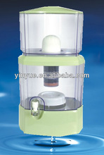 household green water purifier 24L with ceramic