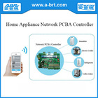 Home Appliance Network PCB Controller PCBA Assembly