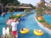 water park game,lazy river