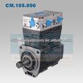 Compresseurs de frein à air d'IVECO EUROTEC 180/440 et d'autres pièces de rechange de freinage