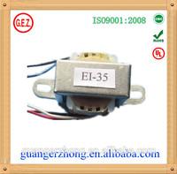 UL EI35 3-24V pure copper Power Transformer