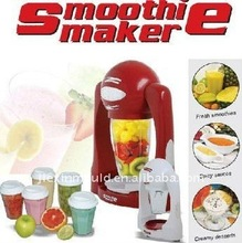 Good selling product of smoothie maker as seen on TV