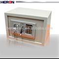 Barato doble llave de seguridad para el hogar, Llave electrónica caja fuerte ( EA-20k )