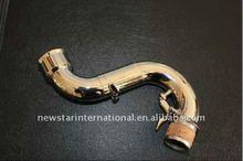 Bass Clarinet Neck (low-C)