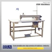 Jq colchão usado máquina de costura/colchão máquina/máquinas de costura