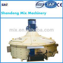 High quality planetary concrete mixer