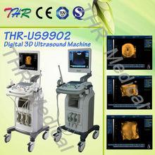 THR-US 9902 Expert Full Digital 3D Ultrasound Scanner