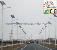New e40 LED Solar Street Light/LED Casing/Street Light 400w