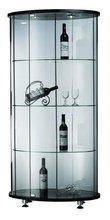 Glass Furniture(Glass Display cabinets)
