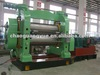 china manufacturer rubber machinery rubber calender machine/calender machine/three roll rubber calender
